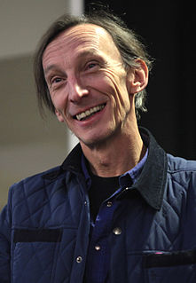 Julian Richings English Canadian actor