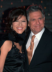 leslie moonves trump