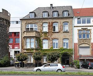 Köln Neustadt-Nord Konrad-Adenauer-Ufer 71.jpg