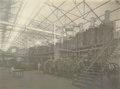 KITLV - 153719 - Kurkdjian, N.V. Photografisch Atelier - Soerabaia-Java - Sugar factory on Java - circa 1918.tif