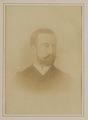 KITLV - 51098 - Farsari, A. - Yokohama - European man in Japan - circa 1890.tif