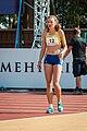 Kalevan Kisat 2018 - Women's High Jump - Ella Junnila - 2.jpg