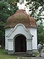 Kalwaria Wielewska - kaplica Serca NMP Królowej Pokoju (2).jpg