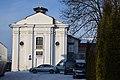 Kamianiec Podilsky Klasztor Francyskanow DSC 0764 68-104-0057.JPG