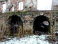 Kamienna Góra, ruiny zamku-Aw58.JPG
