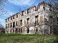 Kamienna Góra, ruiny zamku - 27 kwietnia 2012 r..JPG