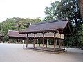Kamigamo-Jinjya National Treasure World heritage Kyoto 国宝・世界遺産 上賀茂神社 京都06.JPG
