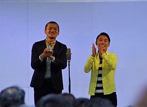 カミナリ (お笑いコンビ)の画像 p1_9