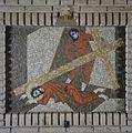 Kapel, een van de veertien kruiswegstaties, statie 9- Jezus valt voor de derde maal onder het kruis - Rosmalen - 20332338 - RCE.jpg