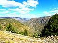 Kaplanlı civarından yerköprü vadisi - panoramio.jpg