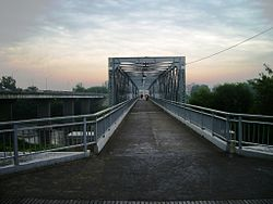 Каракумский мост