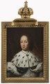 Karl XI, 1655-1697, kung av Sverige (Ulrica Fredrica Pasch) - Nationalmuseum - 39203.tif