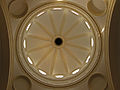 Karmelitinnenkloster, ehem. Faniteum - Kuppel innen.jpg