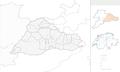 Karte Bezirk Delémont 2013 blank.png