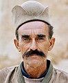 Kashkai Turkish nomad, Kangan, Iran.jpg
