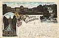 Kassel, Hessen - Schlosspark Wilhelmshöhe (Schloss, Kaskaden und Teufelsbrücke) (Zeno Ansichtskarten).jpg
