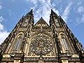 Katedrála Svatého Víta, Hradčany, Praha, Hlavní Město Praha, Česká Republika (48791566353).jpg