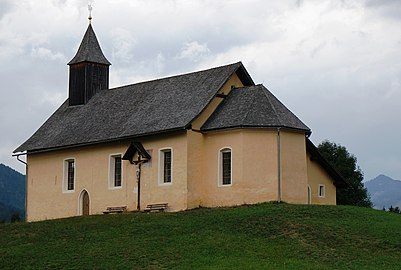 Kath. Filialkirche Maria Thurn, Hermagor, Kärnten.jpg