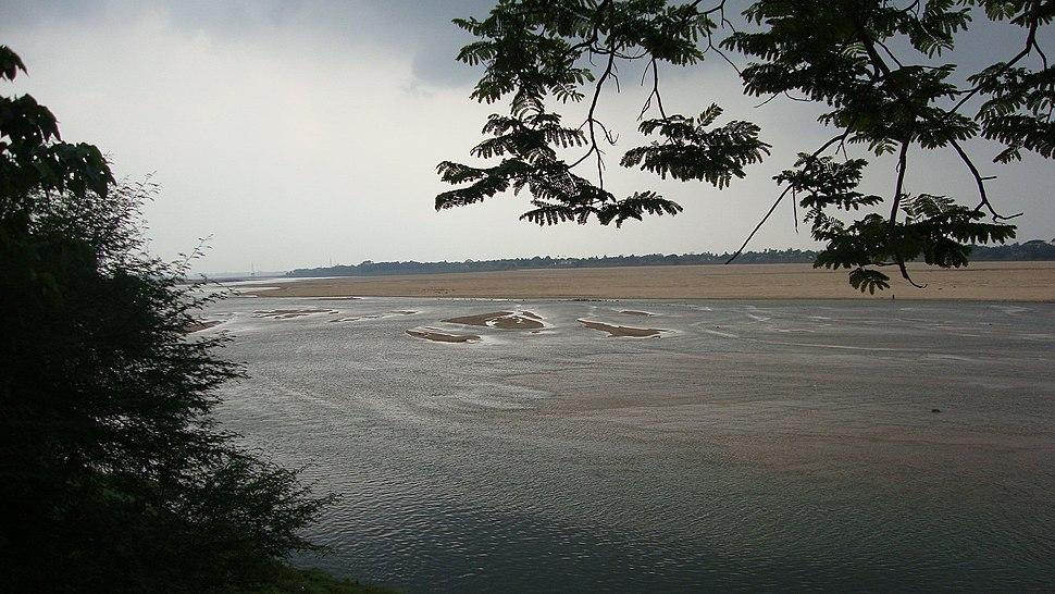 Kathajori river ,କାଠଯୋଡି ନଦୀ
