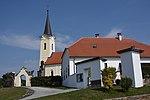 Catholic parish church Bernstein in Burgenland 09.jpg