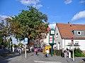 Kaulsdorf - Heinrich-Grueber-Strasse - geo.hlipp.de - 42072.jpg
