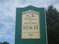 Keachi, Louisiana - Wikipedia, the free encyclopediakeachi town