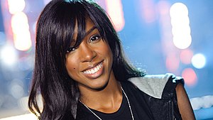 Kelly Rowland in the running for X Factor Judge