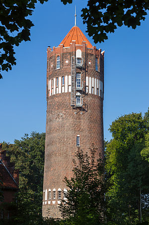 Mürwik - Image: Kelmstrasse 29, Flensburg