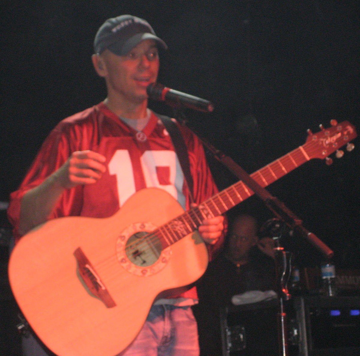 Kenny Chesney discography - Wikipedia