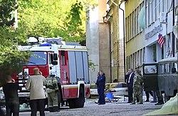 Massovoe Ubijstvo V Kerchenskom Politehnicheskom Kolledzhe Vikipediya