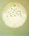 Kersting - Entwurf für einen Wandteller mit Streublumen und Insekten.jpg