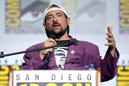 promo code 360ae d7653 Kevin Smith - Wikiwand