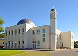 Khadija-Moschee, Berlin, Germany - 20110603.jpg