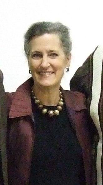 Kim Bobo - Kim Bobo in 2009.