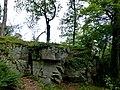 Kirschweiler, Naturschutzgebiet Silberich – Kirschweiler Festung - panoramio (10).jpg