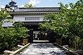 Kishiwada Castle Kishiwada Osaka pref Japan10n.jpg
