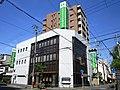 Kita Osaka Shinkin Bank Higashi-Yodogawa Branch.jpg
