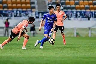 Shu Kitamura Japanese association football player