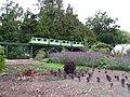 Kitchen garden and monorail, Beaulieu - geograph.org.uk - 1135355.jpg