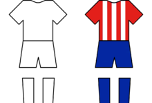 Kits for the Real Madrid & Atletico Madrid.png