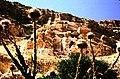 Klasztor Rabban Hormizd z VII wieku. Kościół Chaldejski. Rok 1980 - panoramio.jpg