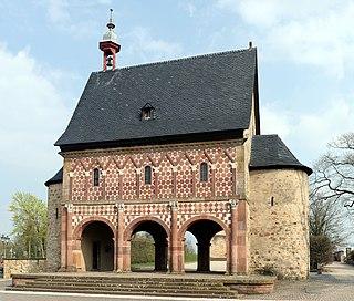 Lorsch Abbey
