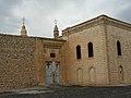 Kloster Mor Gabriel Qartamin Deyrulumur Manastırı (Syrisch-orthodoxe Kirche von Antiochien) (40443308951).jpg