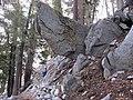 Knife Edge Rock - Tahoe Rim trail (2980419100).jpg