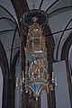 Kołobrzeg, Marienkirche, l (2011-07-26) by Klugschnacker in Wikipedia.jpg