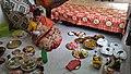 Kojagari Lakshmi Puja Preparation - Bengali Brahman Family - Howrah 20171005145015.jpg