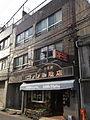 Komeda's Coffee Kikui Branch 20140401-02.JPG