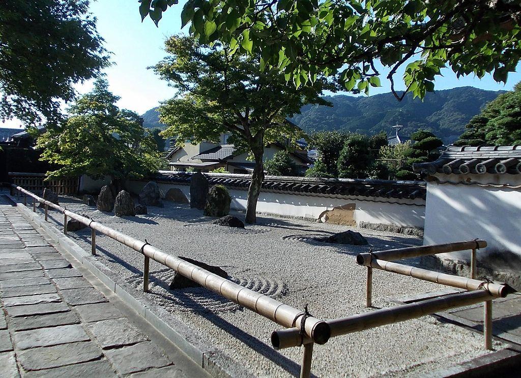 Komyozenji Temple 01