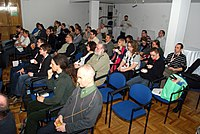 Konf Wikimedia Polska 2010 widownia 8.jpg