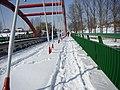 Koniec zimy w połowie marca - Piwonice - 03 - panoramio.jpg